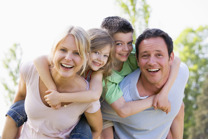 Terapia par i rodzin