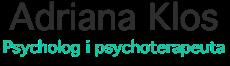 Psycholog Warszawa, Psychoterapeuta Adriana Klos