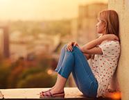 Depresja, obniżony nastrój